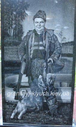 Портреты на гранитных памятниках купить памятник в лычково
