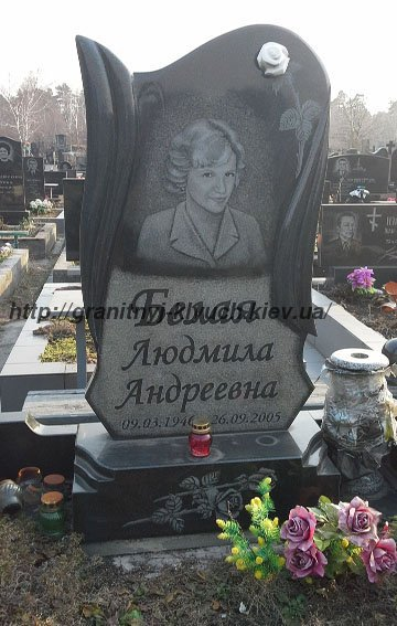 Резные памятники Буинск, Татарстан